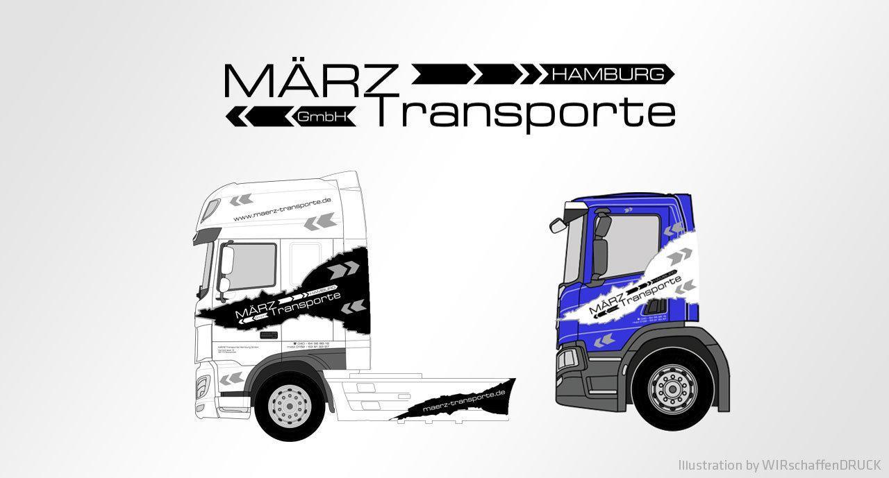 März Transporte